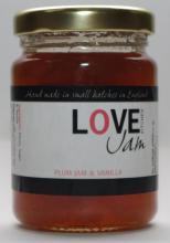 Plum Jam & Vanilla
