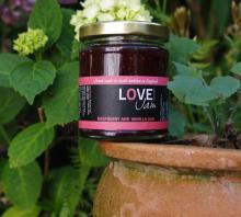 Love Jam Kitchen preserves hand-made jam Award-winning marmalade